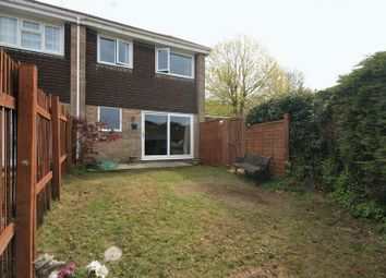 Thumbnail 3 bed property for sale in Burden Close, Bodmin