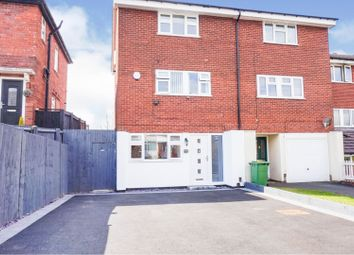 Toys Lane, Halesowen B63. 3 bed town house for sale