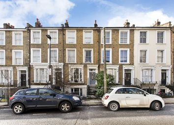 Thumbnail 3 bed flat for sale in Hargrave Road, Archway, London