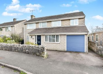 Thumbnail 4 bed detached house for sale in Edge View Drive, Great Longstone, Bakewell
