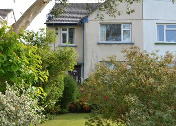 Thumbnail 3 bed semi-detached house for sale in River View, Landkey Road, Barnstaple