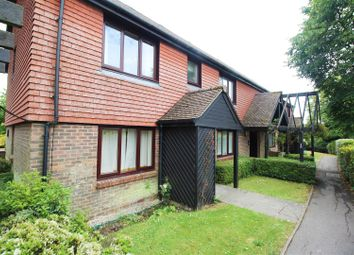 Thumbnail 2 bed flat for sale in Market Road, Battle, Battle