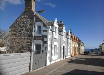 Thumbnail 3 bed semi-detached house for sale in 3 Church Street, Findochty, Moray