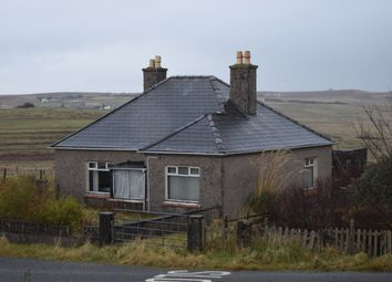 Thumbnail 3 bedroom detached house for sale in Lower Bayble, Isle Of Lewis