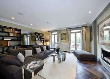 Thumbnail 4 bed property to rent in Belgravia Place, Belgravia