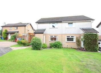 Thumbnail 2 bed semi-detached house for sale in Broughton, Whitehills, East Kilbride, South Lanarkshire