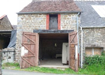 Thumbnail Barn conversion for sale in Haleine, Basse-Normandie, 61410, France