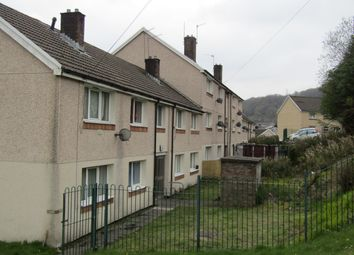 Thumbnail 2 bed flat to rent in Fernhill, Mountain Ash