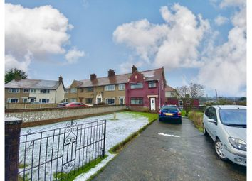 3 bed end terrace house for sale in Aber Crescent, Mold CH7