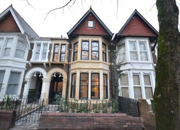 2 bed flat for sale in Albany Road, Roath, Cardiff CF24