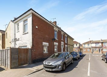 Thumbnail 2 bedroom terraced house for sale in Burleigh Road, Portsmouth