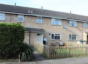 Thumbnail 3 bedroom terraced house for sale in Wynter Close, Worle, Weston-Super-Mare, North Somerset.