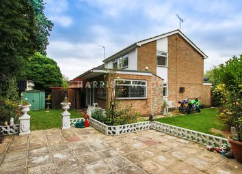 Thumbnail 3 bed semi-detached house for sale in Provence Close, Stanway, Colchester