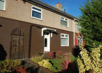 Thumbnail 3 bedroom terraced house for sale in Beechwood Road, Thornaby, Stockton-On-Tees