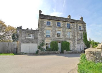 Thumbnail 4 bed cottage for sale in Friday Street, Minchinhampton, Stroud, Gloucestershire