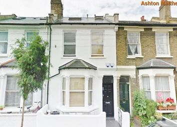 Thumbnail 5 bed flat to rent in Yeldham Road, London