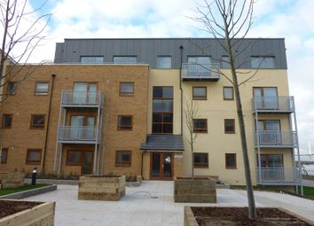 Thumbnail 2 bed flat to rent in Evelyn Walk, Greenhithe
