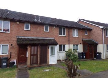 Thumbnail 3 bed terraced house for sale in Redditch Road, Kings Norton, Birmingham, West Midlands