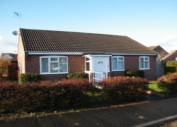 Thumbnail 3 bedroom bungalow to rent in William Way, Dereham