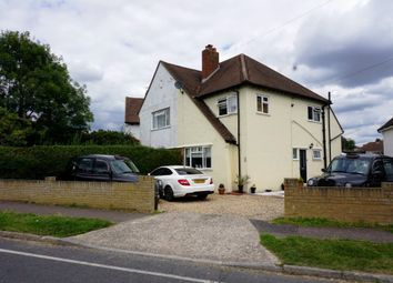 Grange Road, Chessington KT9. 3 bed semi-detached house