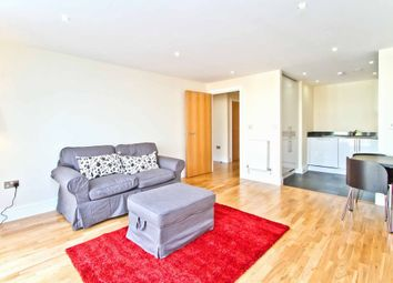 Thumbnail 1 bed flat to rent in 11 Merryweather Plc, Greenwich High Rd, Greenwich, London