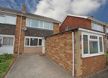 Thumbnail 1 bed property to rent in Mead Way, Canterbury