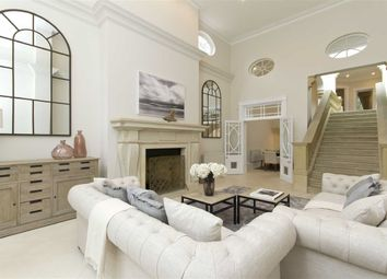 Thumbnail 5 bed property to rent in Brompton Square, London