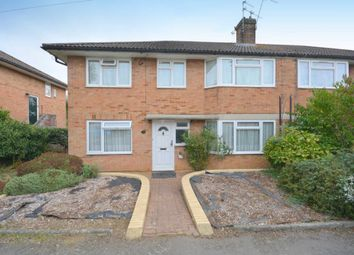 Thumbnail 2 bed flat to rent in Mount Nugent, Chesham