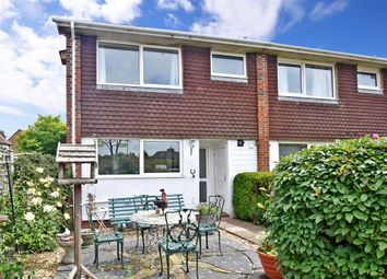 Thumbnail 3 bed semi-detached house for sale in Garland Close, Chichester, West Sussex