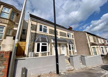 Thumbnail 3 bed semi-detached house to rent in Air Balloon Road, St. George, Bristol