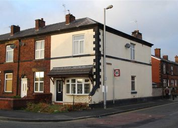 Thumbnail 3 bed end terrace house for sale in Walshaw Road, Bury, Greater Manchester