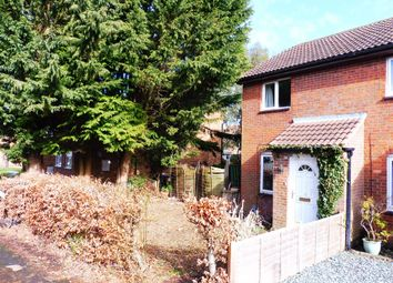 Thumbnail 2 bed semi-detached house for sale in Lapwing Close, Swindon