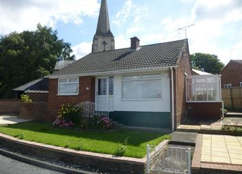 Thumbnail 2 bedroom detached bungalow for sale in Kirk View, Acomb, York