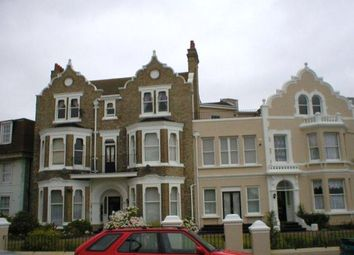 Thumbnail 2 bed flat to rent in Marine Parade East, Clacton On Sea