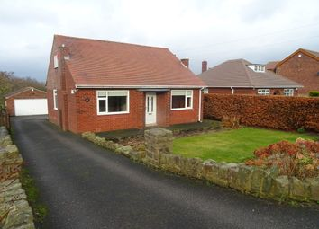 Thumbnail 3 bed detached bungalow to rent in Hardcastle Lane, Flockton, Wakefield