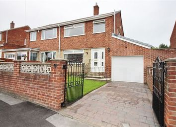 Thumbnail 3 bed semi-detached house for sale in Wentworth Avenue, Sheffield