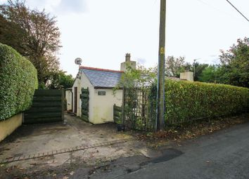 Thumbnail 1 bed cottage for sale in Clenagh Cot, Cleanagh Road, Sulby