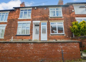 Thumbnail 2 bed terraced house to rent in Mount Street, Mansfield