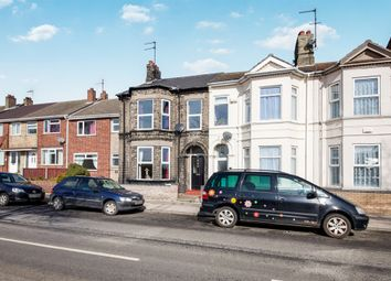 Thumbnail 2 bedroom flat for sale in Denmark Road, Lowestoft