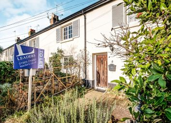 Thumbnail 2 bedroom terraced house to rent in Malthouse Cottages, Jefferies Lane, Goring-By-Sea