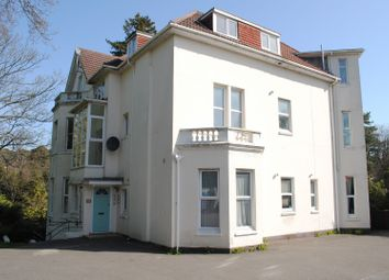 Thumbnail 2 bed flat for sale in The Sycamores, 15 Surrey Road, Bournemouth