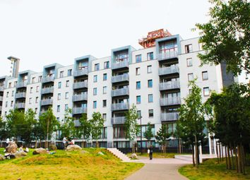 Thumbnail 1 bed flat to rent in Naylor Building West, 1 Assam Street, London