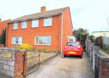 Thumbnail 2 bed semi-detached house for sale in Nash Drive, Lockleaze, Bristol