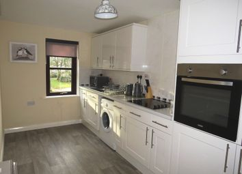 Thumbnail 1 bedroom flat for sale in Trinity Court, Whitehaven, Cumbria