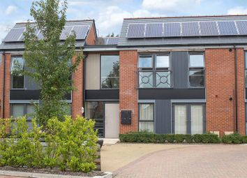Thumbnail 2 bed flat for sale in Old Dairy Close, Totton, Southampton