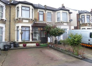 Thumbnail 4 bed terraced house to rent in Empress, Ilford