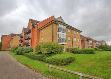 Thumbnail 2 bed flat for sale in Loxley Court, Crane Mead, Ware