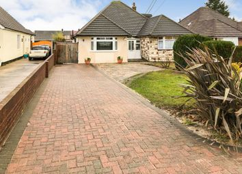 Thumbnail 2 bed semi-detached bungalow for sale in Lodge Lane, Collier Row, Romford