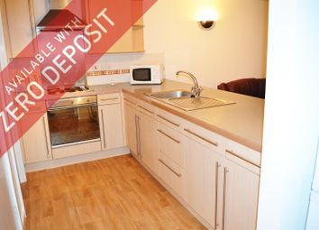 Thumbnail 2 bed flat to rent in Ellerslie Court, Upper Park Road, Manchester