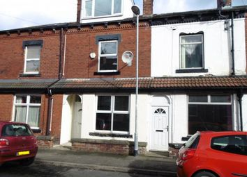 Thumbnail 4 bedroom terraced house for sale in Highthorne View, Armley